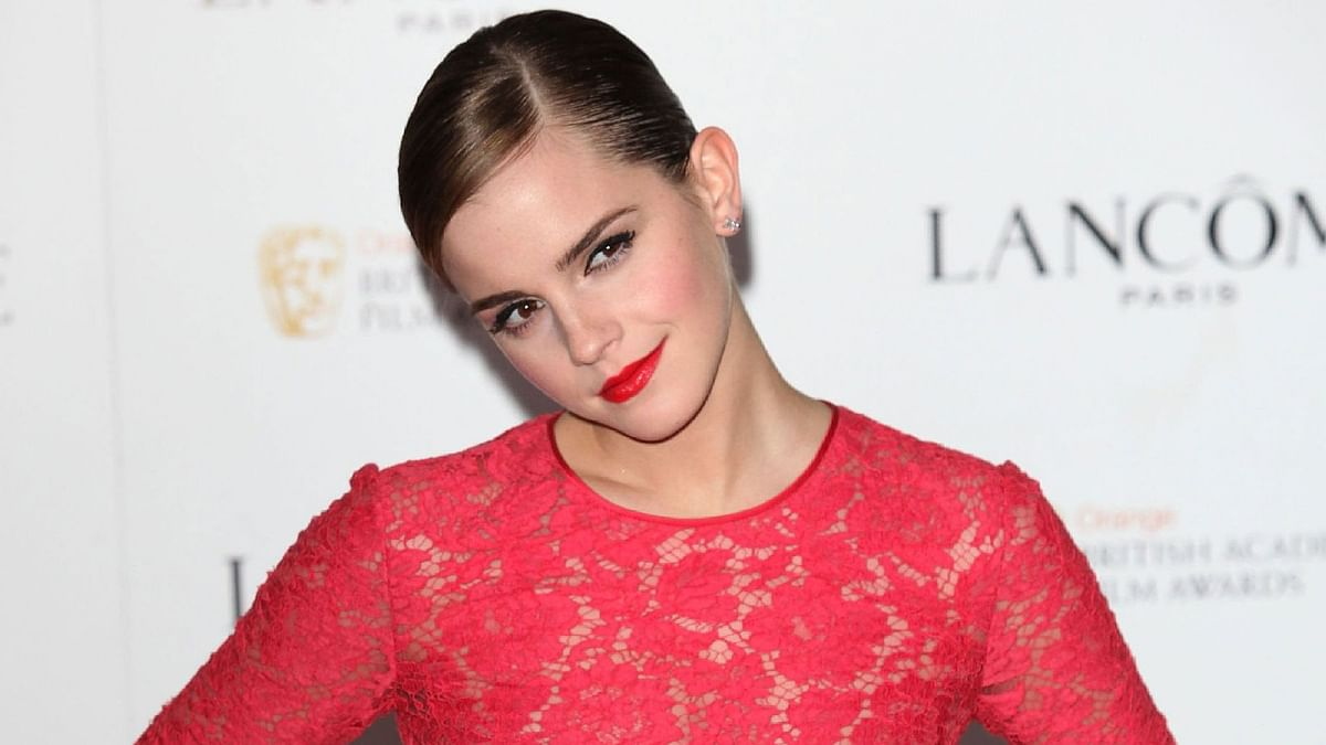 'Harry Potter' star Emma Watson is NOT retiring from acting