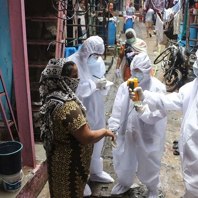 Coronavirus in Mumbai: Bandra, Khar, Santacruz has highest COVID-19 growth rate