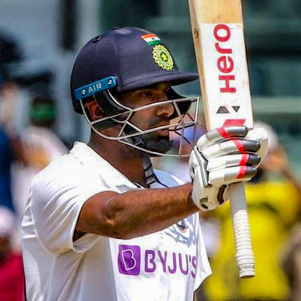 Ind vs Eng, 2nd Test: Ashwin scores ton; India reduce England to 53-3
