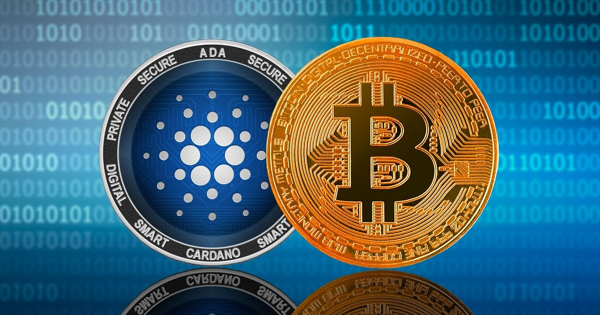 Cryptocurrencies: Bitcoin touches new high of $56,563;  Kiss' frontman supports Cardano's ADA