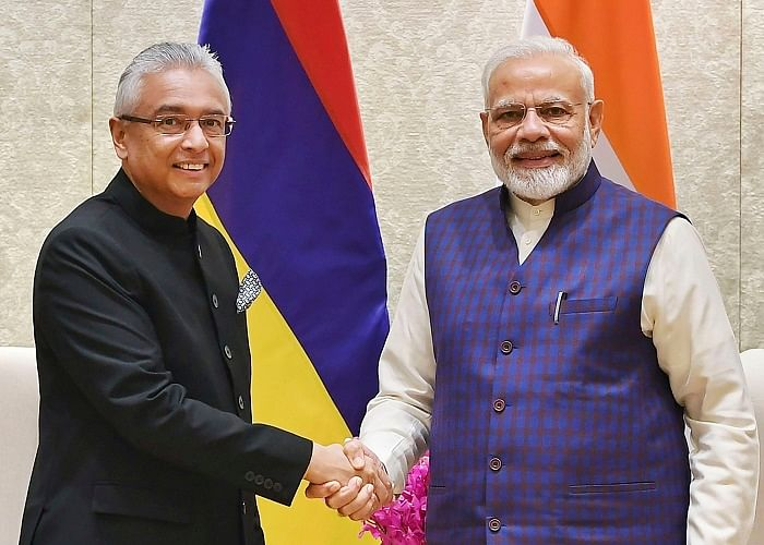 India to sign comprehensive trade pact with Mauritius