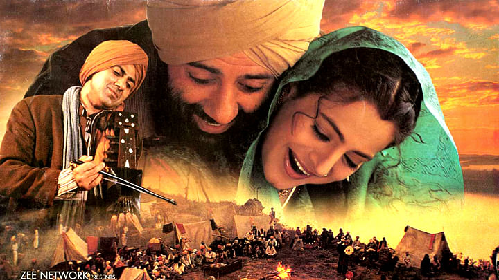 CinemaScope: Capturing Partition on screen... Gadar, Boota Singh and Freedom At Midnight