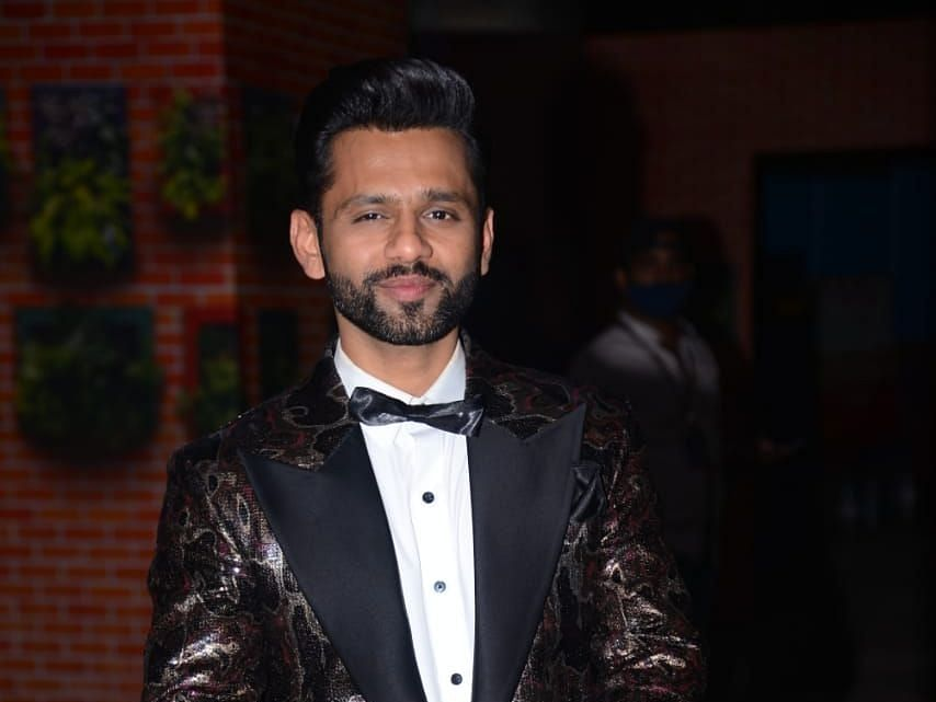 Surprisingly I'm not sad at not winning Bigg Boss 14: Rahul Vaidya
