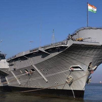 Dismantling of INS Viraat set to continue as SC says it's 'too late' to entertain plea