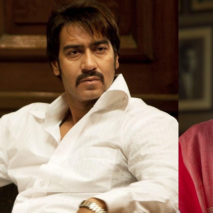 Ajay Devgn to play Mumbai's infamous mafia don, Karim Lala, in Alia Bhatt's 'Gangubai Kathiawadi'?