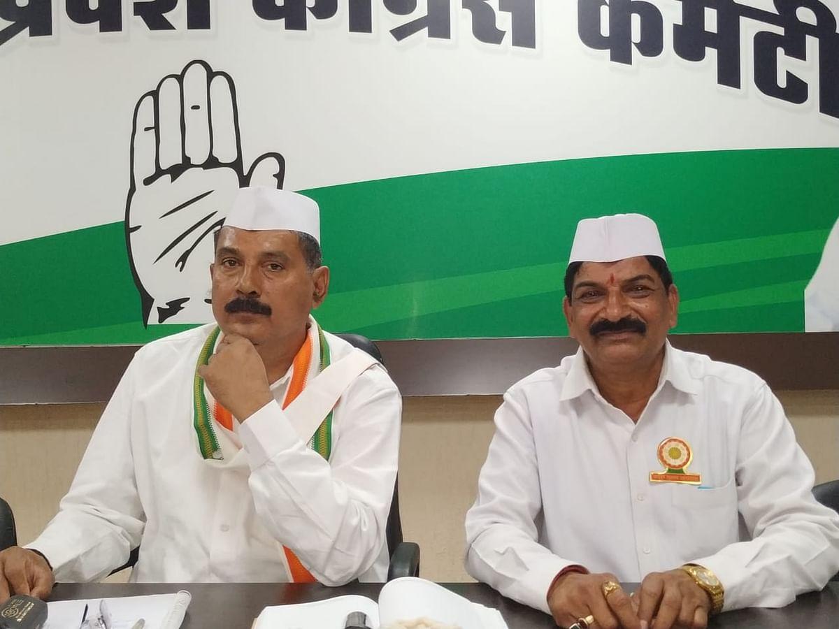 Chhattisgarh: Congress Seva Dal will counter BJP, RSS' divisive politics, says Lalji Bhai Desai