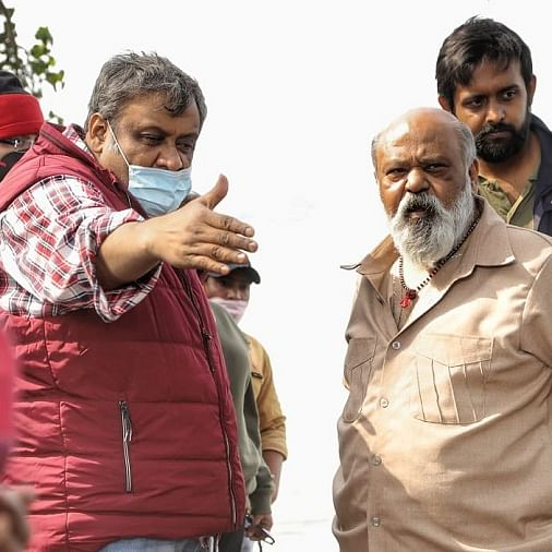 Saurabh Shukla talks about how the digital boom has opened up new avenues for talented artistes