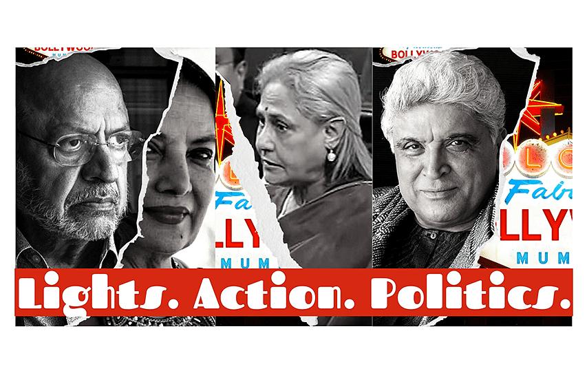 Bollywood: Lights! Action! Politics