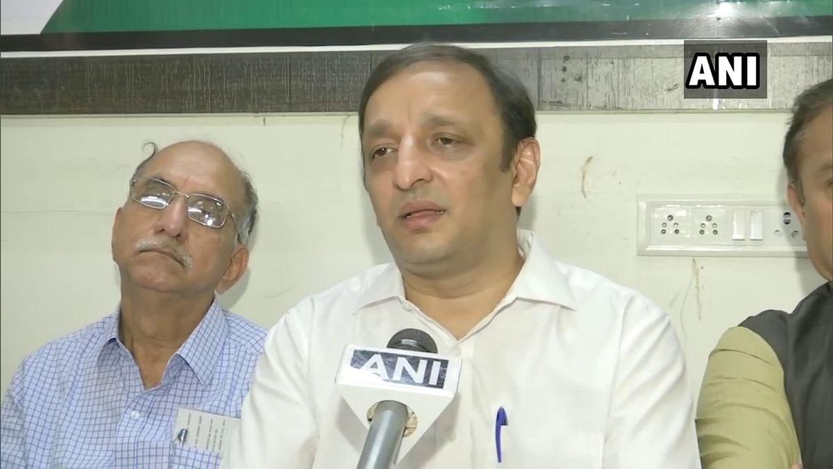 'Did Pegasus scandal happen in Maharashtra?': Congress spokesperson Sachin Sawant demands probe