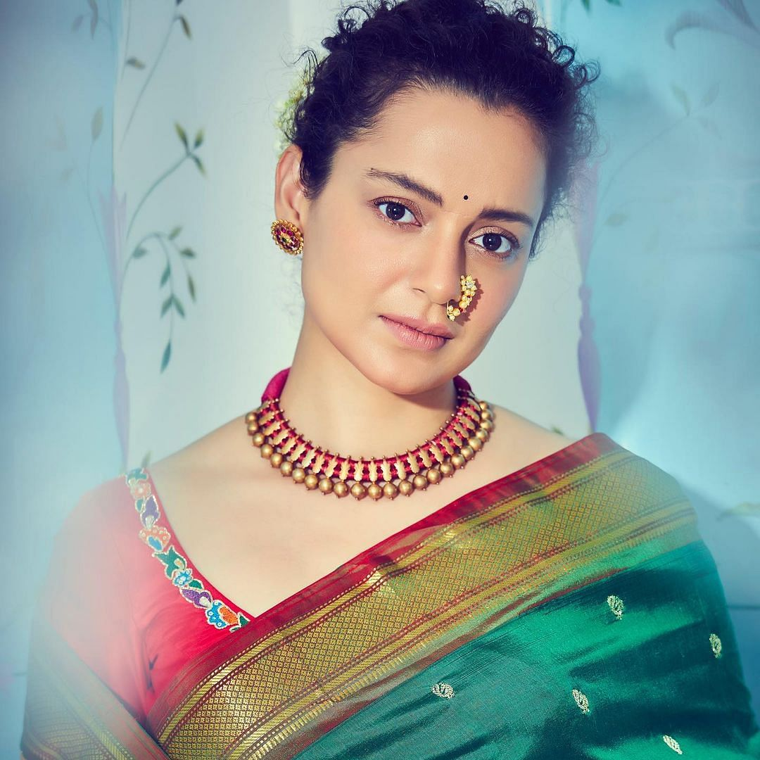 Indore: Kangana Ranaut should be called 'mahan nrityangana', says Congress leader