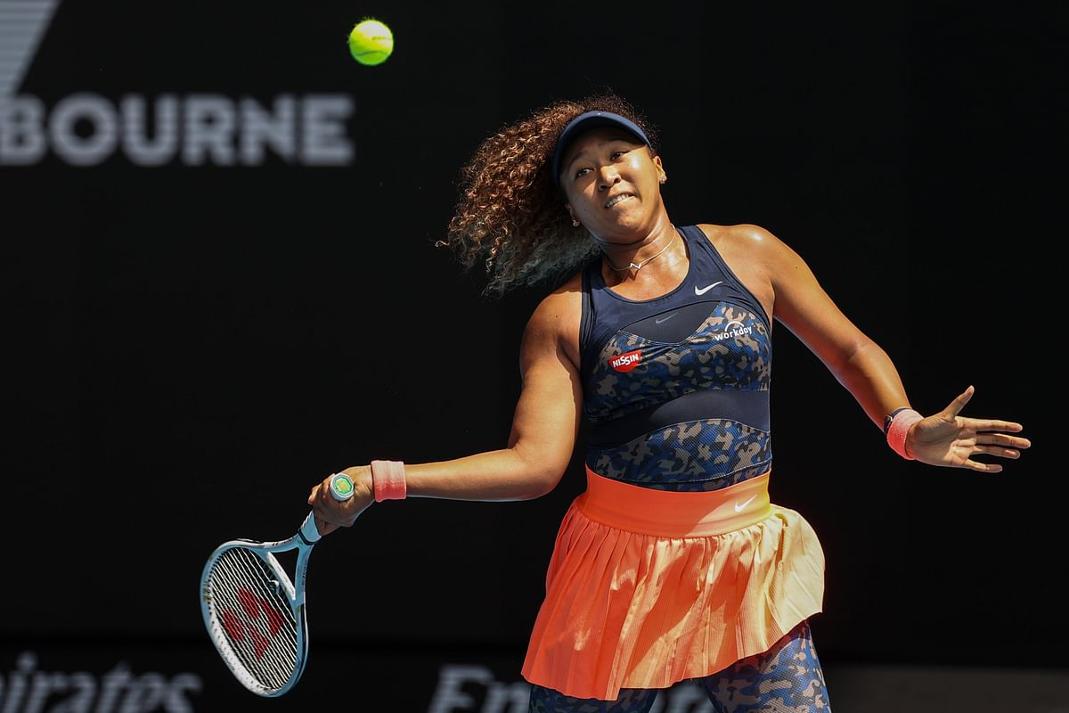 Australian Open: Serena tops Halep, sets up showdown with Osaka for a place in the final