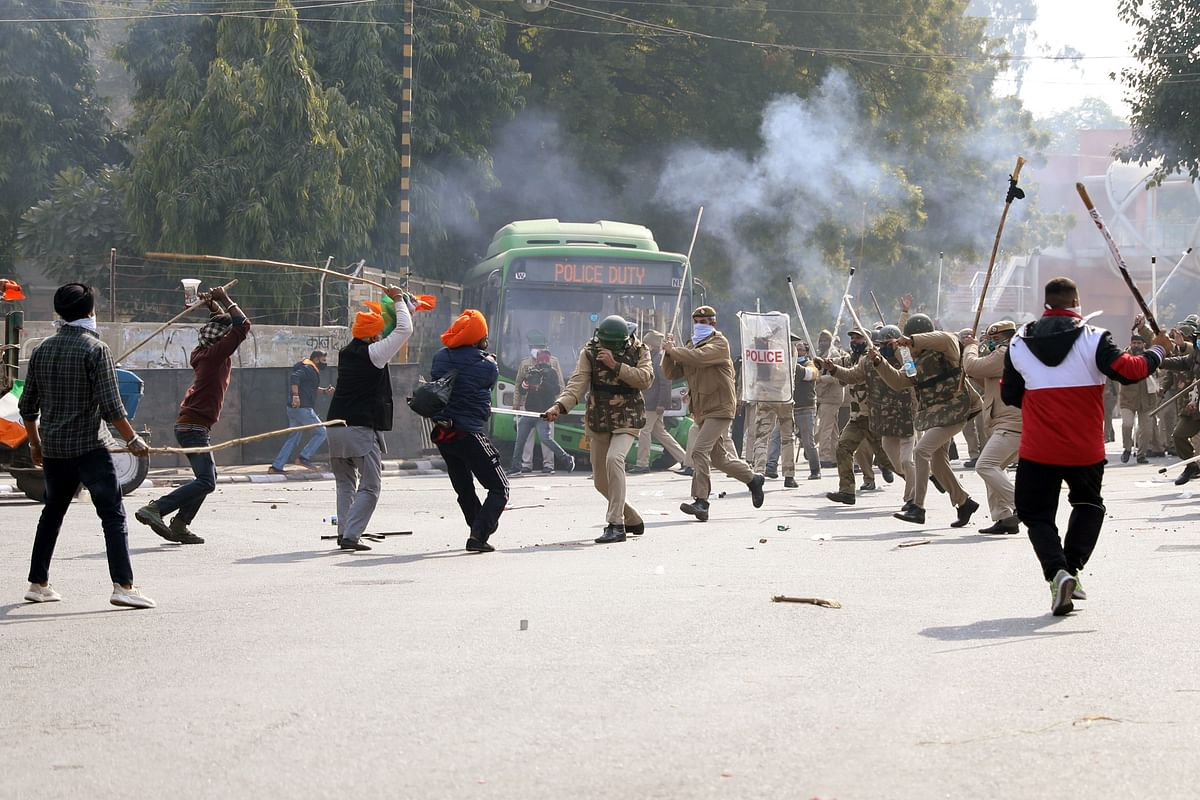R-Day violence: Delhi HC dismisses plea seeking release of 'illegally held' protesters at Singhu, Tikri borders