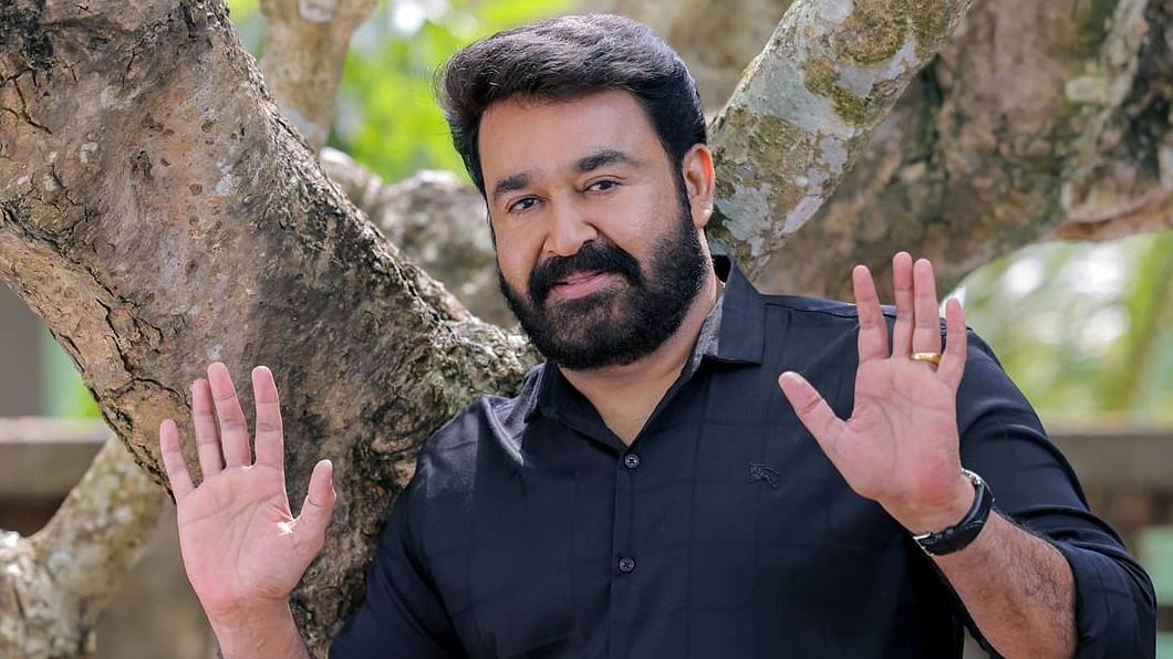 'Suspense will be several notches higher in the second half': Mohanlal spills beans on 'Drishyam 2'