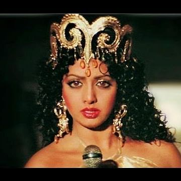 Sridevi's death anniversary: From 'Mere Haathon Mein' to 'Hawa Hawai', OG diva's iconic dance numbers