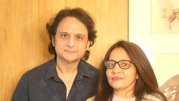Radhika Rao and Vinay Sapru speak about their inspiration, Salman Khan, and more