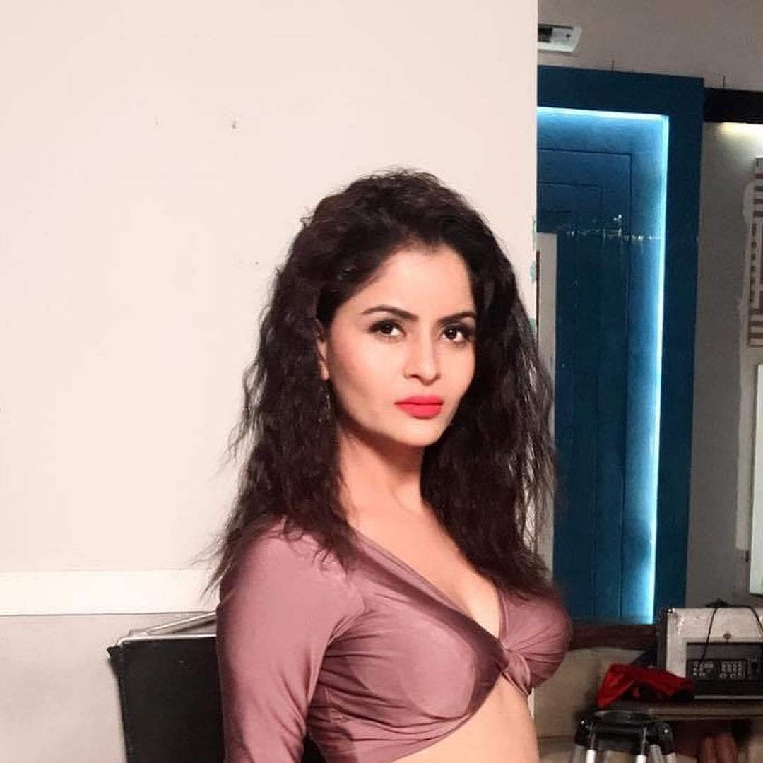TV actress Gehana Vasisth charged with gangrape, wrongful confinement: Report