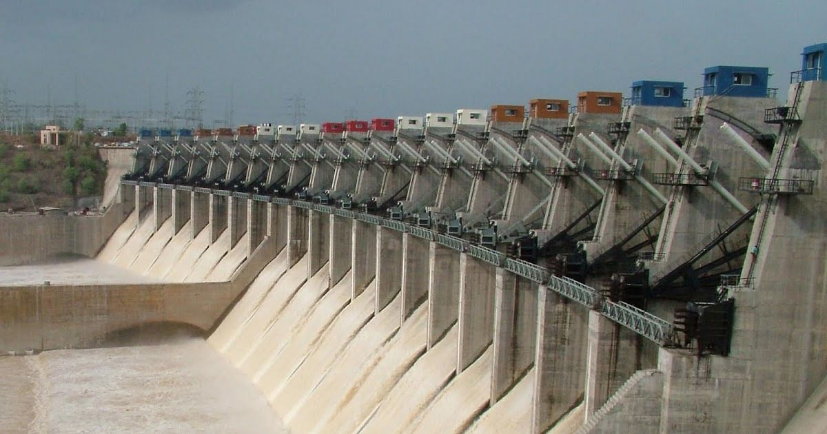 Narmada Nagar: Indira Sagar dam is future proof, says ex-chief engineer of NHDC