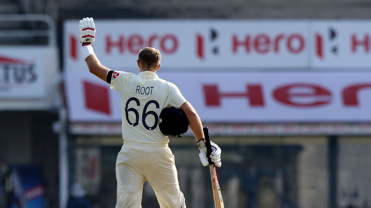 India-England Test: Root proved he's a true great by scoring ton in 100th Test, says Hussain