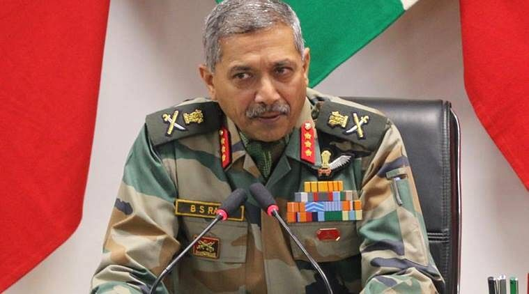 Lt Gen BS Raju appointed DGMO, Territorial Army chief to be new Chinar Corps Commander