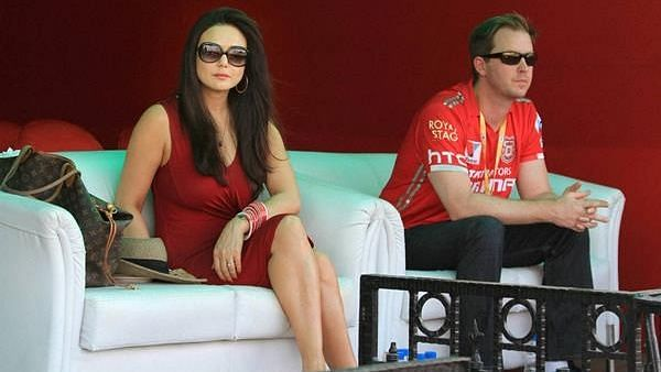 IPL 2021 Auction: Punjab Kings owner Preity Zinta asks Twitter which player to go for, here are the answers
