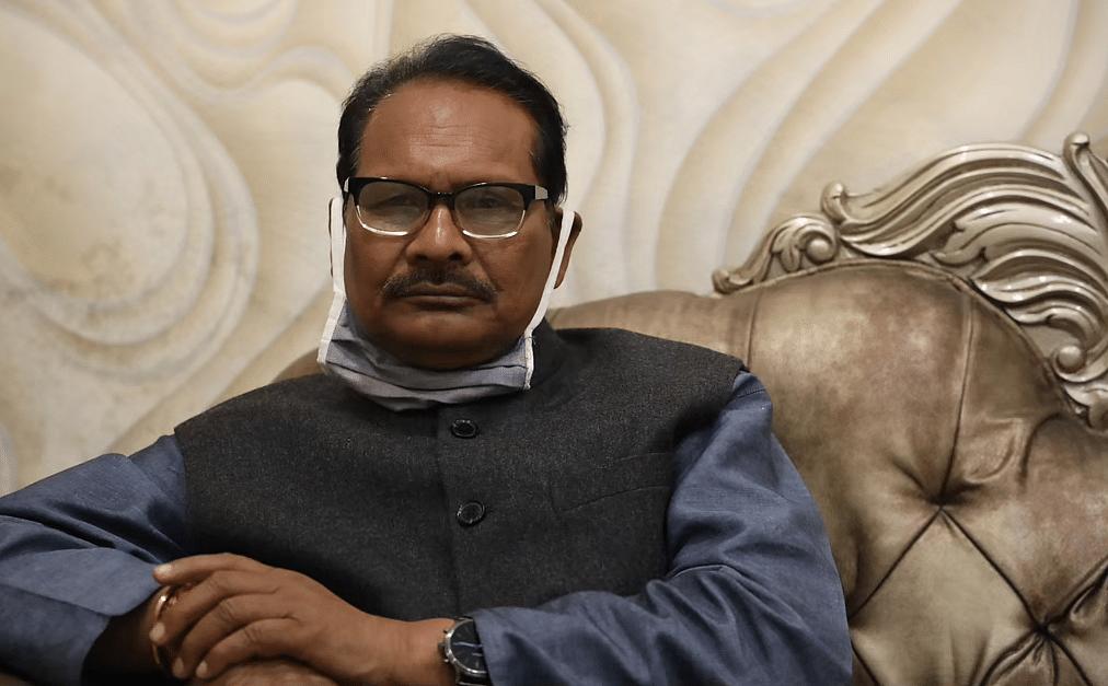 A child-friendly budget this time: Chhattisgarh School Education Minister