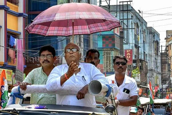 'CBI, ED BJP's only allies': TMC MP Saugata Roy reacts to CBI notice to Abhishek Banerjee's wife