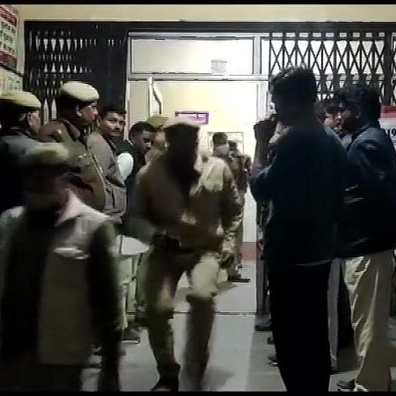 Uttar Pradesh: Two Dalits girls found dead in field in Unnao, third critical