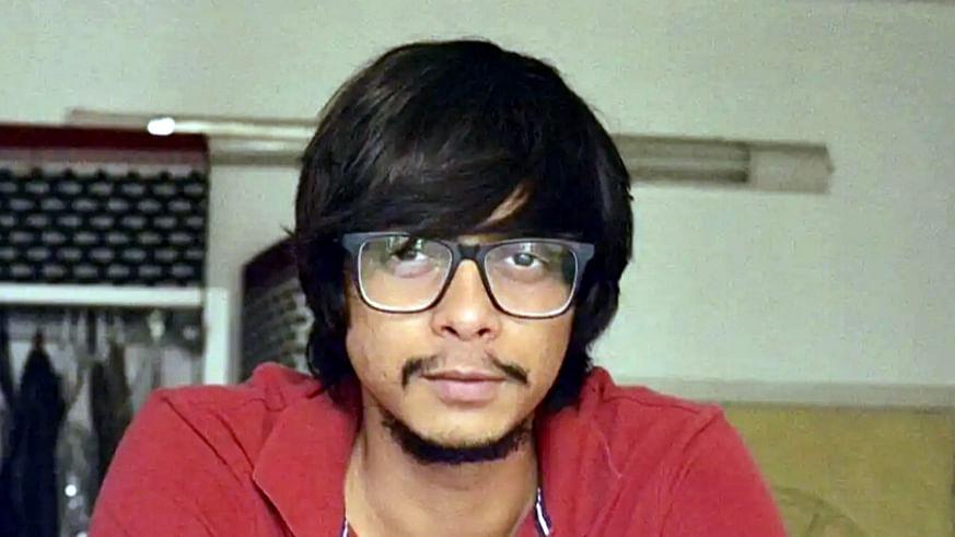 Rishikesh Pawar