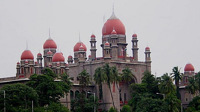 Lawyer couple's murder: Telangana HC issues notices to state govt