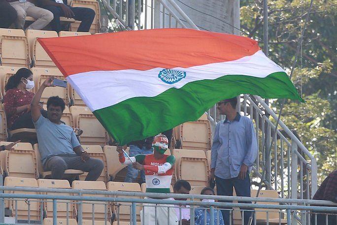 Ind vs Eng: VVS Laxman, Wasim Jaffer welcome return of fans in 2nd Test