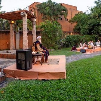 88 IAS and IPS officers attend leadership program at Sadhguru's Isha Yoga Center