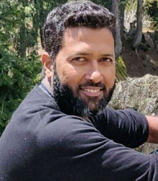 Wasim Jafer