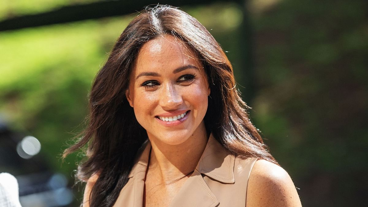 Meghan Markle wins privacy claim against British tabloid that published a handwritten letter to her estranged father