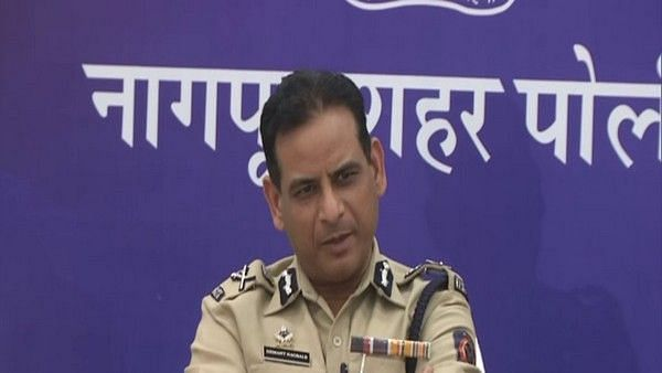 Police are treating Pooja Chavan suicide case as a crime and investigating accordingly: Maharashtra DGP