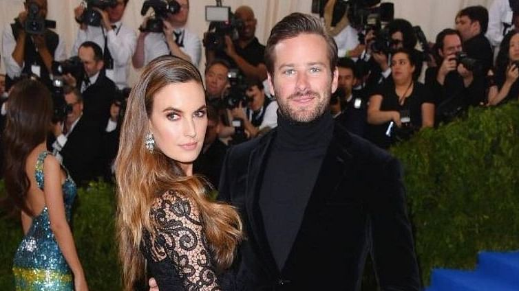 'I am shocked, heartbroken, and devastated': Elizabeth Chambers speaks out amid ex-husband Armie Hammer ongoing scandal