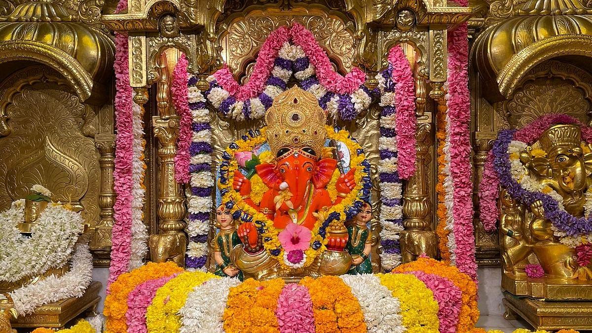 Planning to visit Mumbai's Siddhivinayak Temple on Ganesh Angaraki Chaturthi? Check new COVID-19 guidelines
