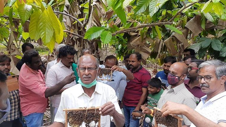 Natural Farms in Tamil Nadu: Isha Agro Movement Organises Tour