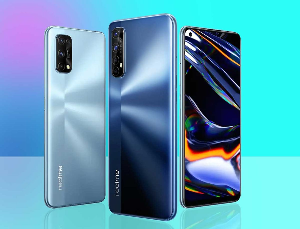 Here are some of the best Realme phones in low budget to play games on in 2021 - Free Press Journal