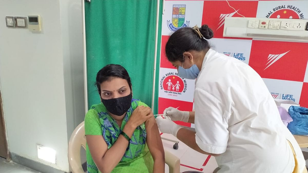 COVID-19 vaccination in Mumbai: BMC to reserve 20,000 vaccine doses for beneficiaries who took first shot