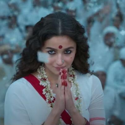 Watch: Sanjay Leela Bhansali releases teaser of Alia Bhatt's 'Gangubai Kathiawadi', leaves cinephiles awestruck