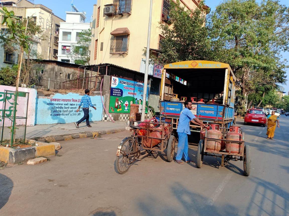 Mira Bhayandar: MBMC panel probes multiple LPG cylinder blast incident