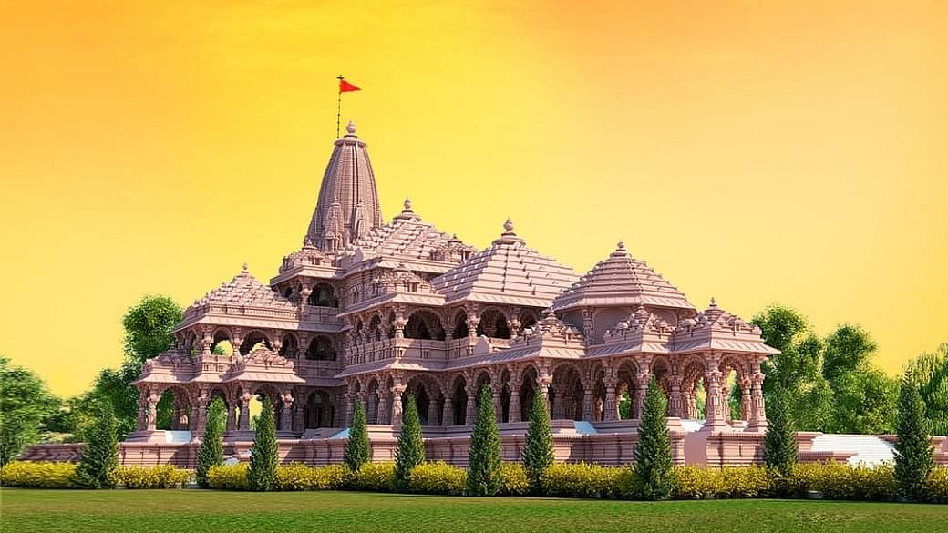 Collections for Ram Temple to cross Rs 150 crore in Madhya Pradesh