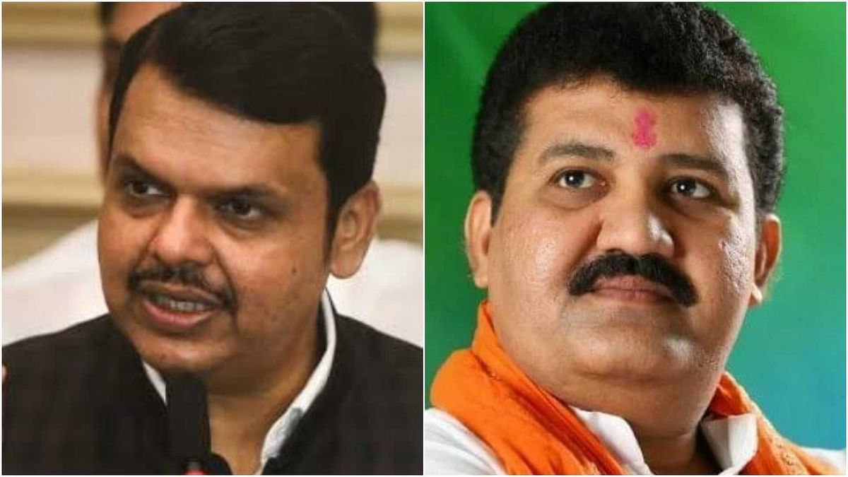 Ample evidence against minister Sanjay Rathod in Pooja Chavan case but nothing happening, says Devendra Fadnavis