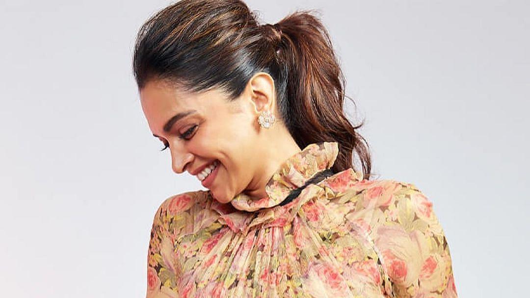 After Shahid Kapoor and Randeep Hooda, Deepika Padukone joins 'PawriHoriHai' bandwagon with a twist
