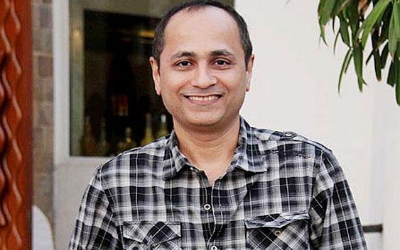 Filmmaker Vipul Amrutlal Shah has a chock-a-block schedule