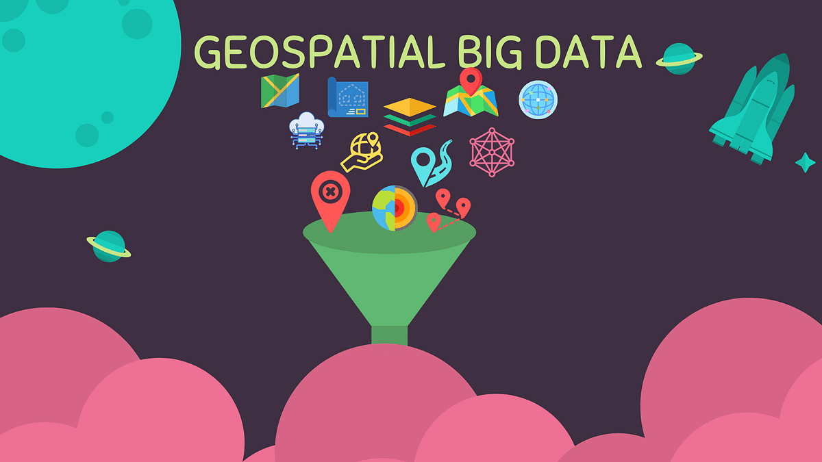 Govt announces liberalisation of policies governing geo-spatial data