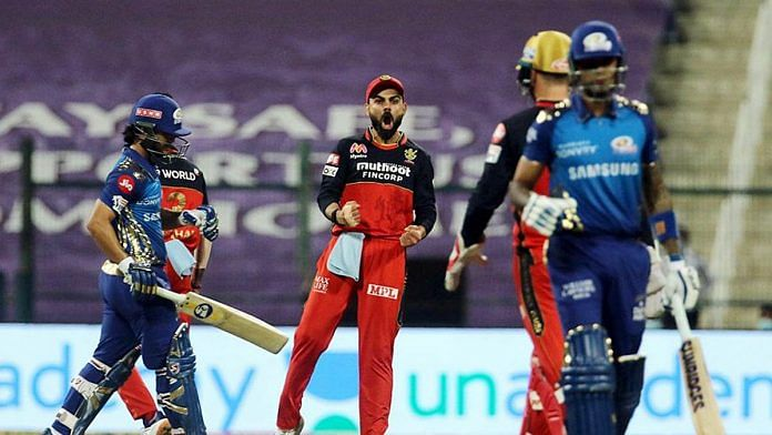 Vivo to transfer IPL title rights