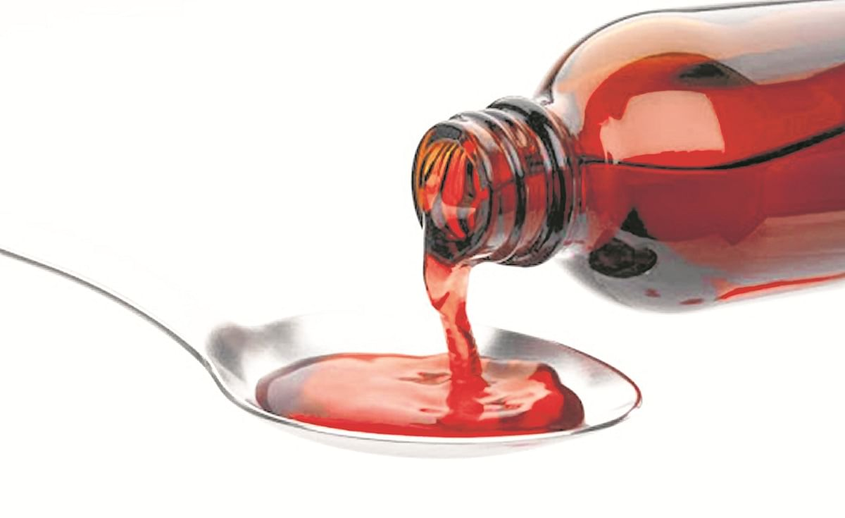 Pharmacists to face music if found illegally diverting Codeine-based cough syrups