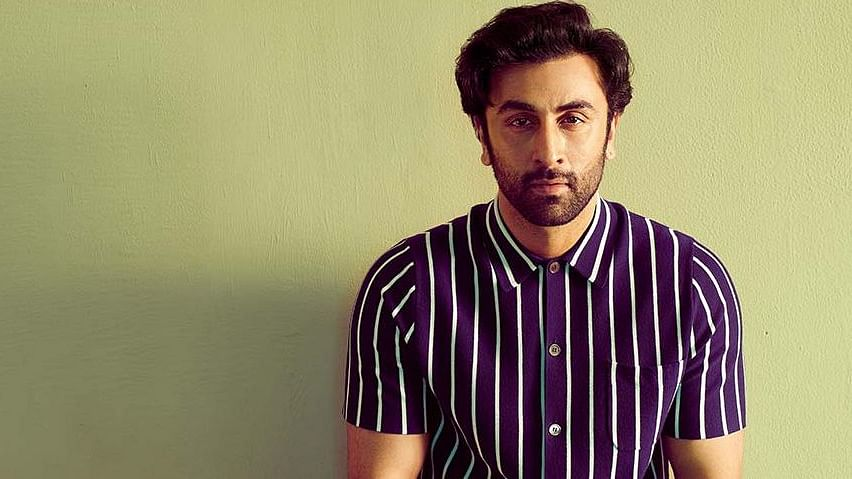 Ranbir Kapoor lands in trouble after car gets locked by Mumbai Police