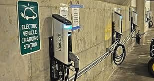 Bhopal : 15 e-vehicles charging stations in city by March end